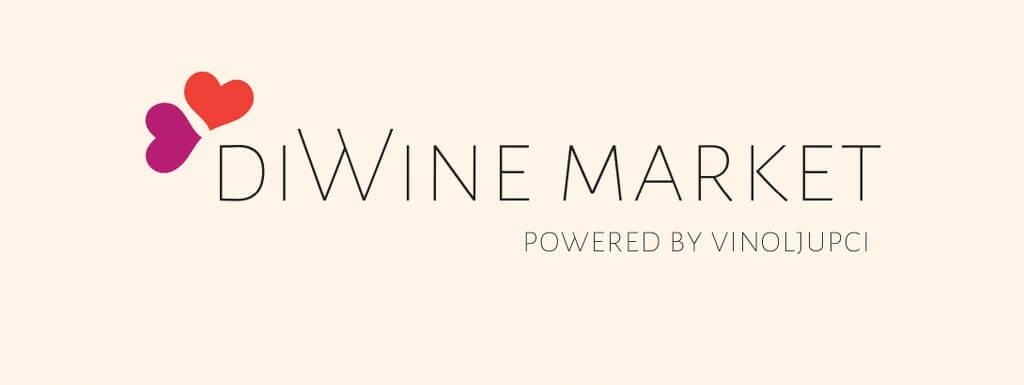 diWine market